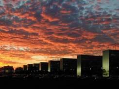 Relação entre as pessoas, a cidade e o céu de Brasília é tema de concurso de fotografia